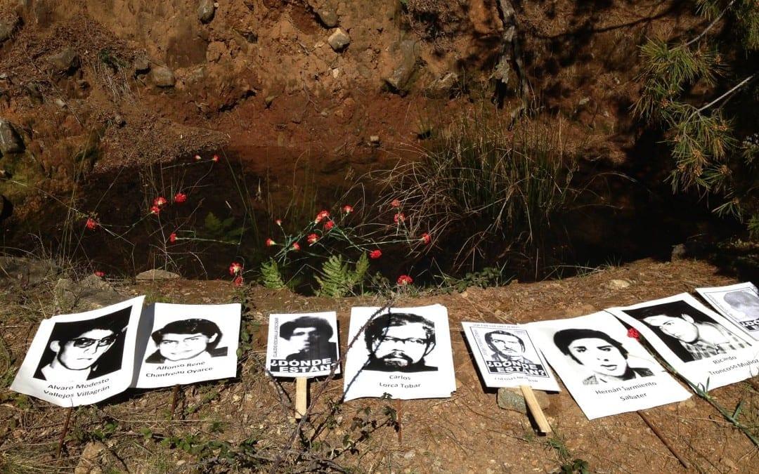 Viaje al centro de la injusticia (Por Gabriel Rodríguez)
