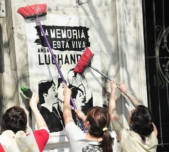 Asociación por la Memoria y los Derechos Humanos Colonia Dignidad rechaza solicitud para invalidar declaratoria de Monumento Nacional a sitios e inmuebles en la ex Colonia Dignidad