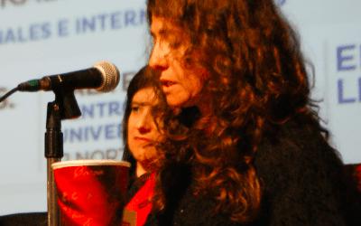 """Ludmila da Silva Catela: """"El trabajo en un sitio de memoria implica continuamente correr las fronteras de las categorías de alteridad"""""""
