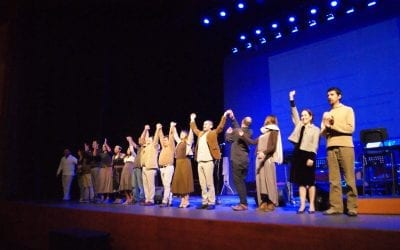 Dominancia se presenta en el Teatro Regional del Maule