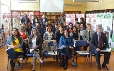 """""""Crímenes, memorias y resistencias"""": La exposición itinerante sobre Colonia Dignidad"""