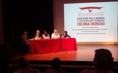 La persecución de responsabilidades por los crímenes de lesa humanidad cometidos por la dictadura cívico-militar