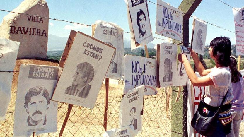 Declaración | Ante la propuesta presentada por el gobierno alemán y la inacción del Estado chileno