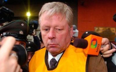 Comunicado ante ejecución de condena a Hartmut Hopp en Alemania