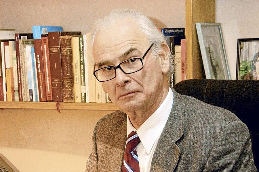 Declaración en rechazo al  Premio Nacional de Medicina 2018 otorgado al Doctor Otto Dörr
