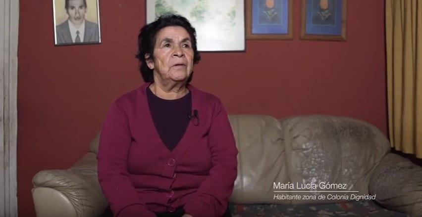 Archivo Oral Colonia Dignidad: resistir, recordar