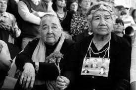 La incansable lucha por verdad y justicia de Elena Muñoz