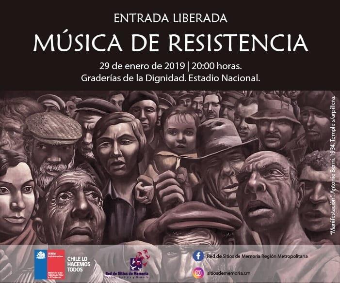 Música de la Resistencia