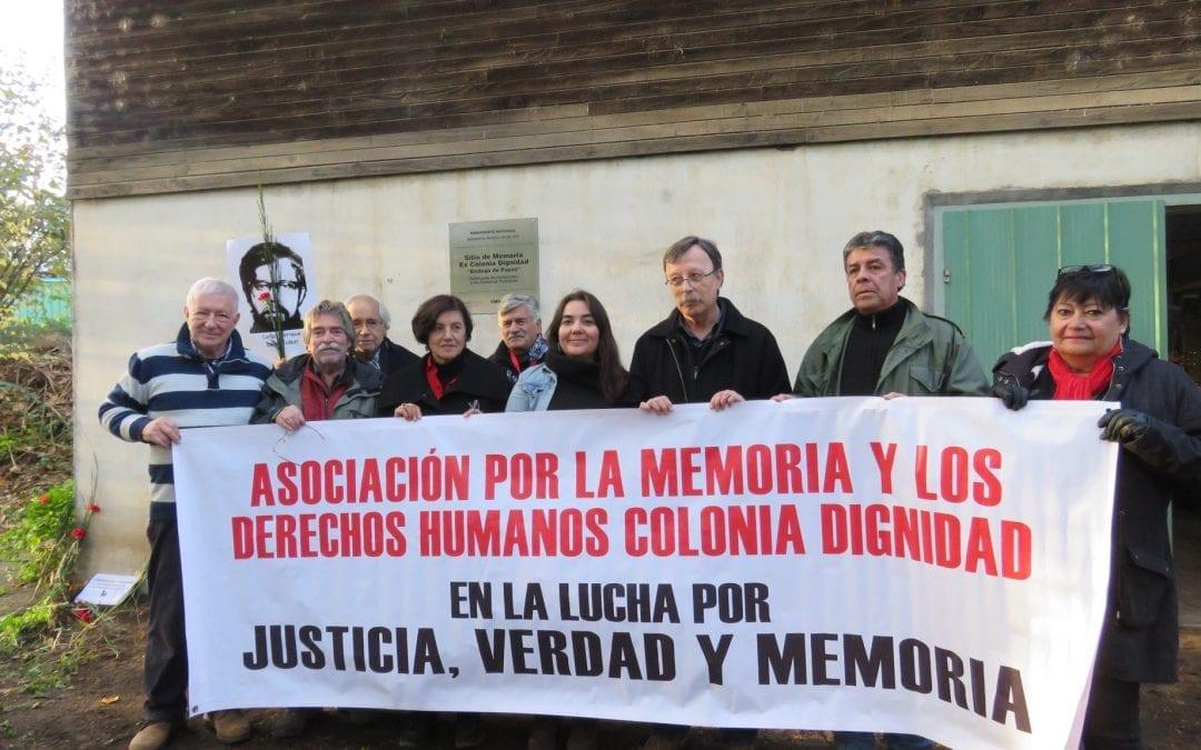 Declaración sobre fallo del Comité de ética del Colegio Médico de Chile A.G. que reconoce infracciones al código de ética por parte del Doctor Otto Dörr Zegers