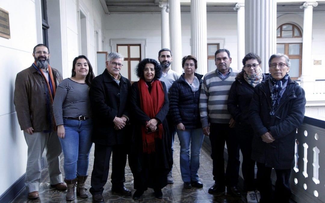 U. de Chile y organizaciones de la sociedad civil conforman mesa de trabajo en torno a Colonia Dignidad