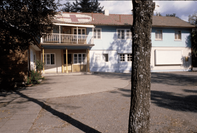 La complicidad del estado chileno con el hospital de colonia dignidad