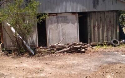 Declaración por excavaciones y remoción de tierras al interior de la  Colonia Dignidad